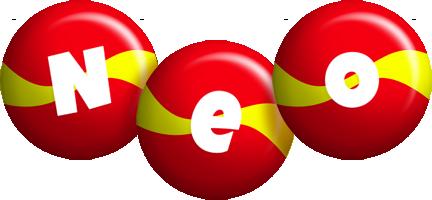 Neo spain logo