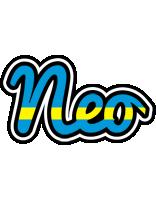 Neo sweden logo
