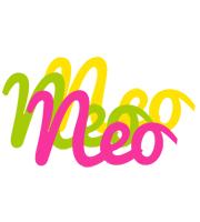 Neo sweets logo