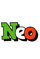 Neo venezia logo