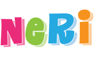 Neri friday logo