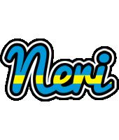 Neri sweden logo