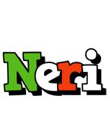 Neri venezia logo