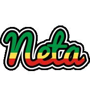 Neta african logo