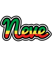 Neve african logo