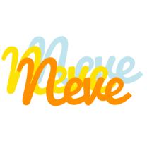 Neve energy logo