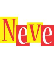 Neve errors logo