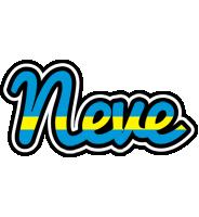 Neve sweden logo
