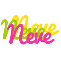 Neve sweets logo
