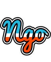 Ngo america logo