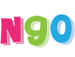 Ngo friday logo