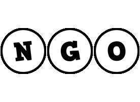 Ngo handy logo
