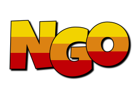 Ngo jungle logo