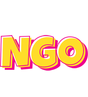 Ngo kaboom logo