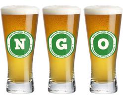 Ngo lager logo