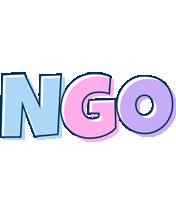 Ngo pastel logo