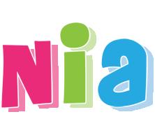 Nia friday logo