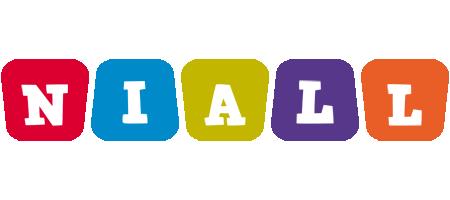 Niall kiddo logo
