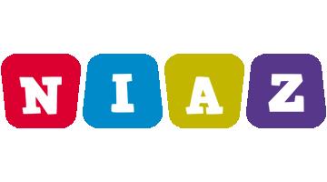 Niaz kiddo logo