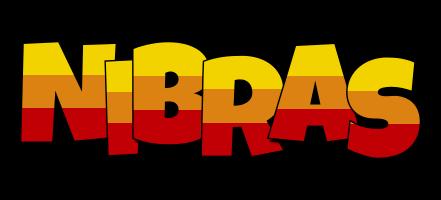 Nibras jungle logo