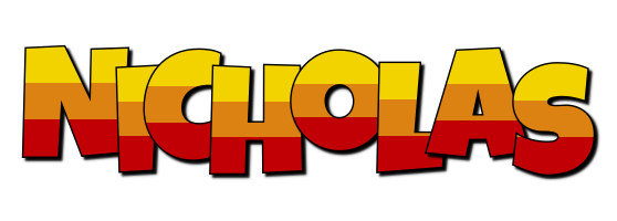 Nicholas jungle logo