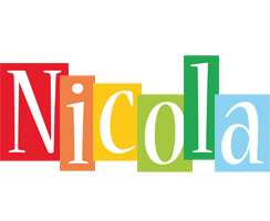 Nicola colors logo