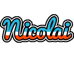 Nicolai america logo