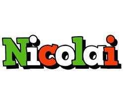 Nicolai venezia logo