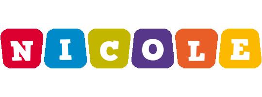 Nicole kiddo logo