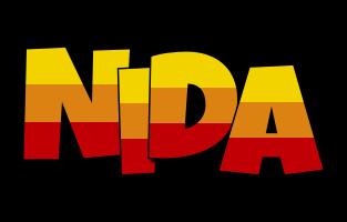 Nida jungle logo