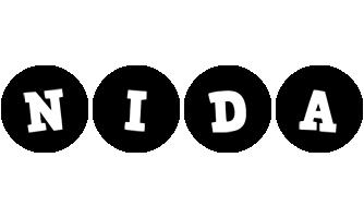 Nida tools logo