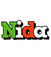 Nida venezia logo