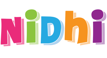 Nidhi friday logo