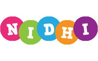 Nidhi friends logo