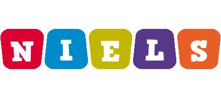 Niels kiddo logo