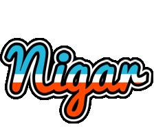 Nigar america logo