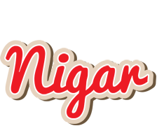 Nigar chocolate logo