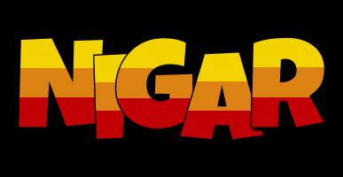 Nigar jungle logo