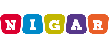 Nigar kiddo logo