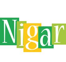 Nigar lemonade logo