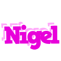 Nigel rumba logo