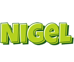 Nigel summer logo