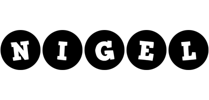 Nigel tools logo