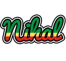 Nihal african logo