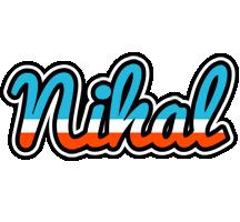 Nihal america logo