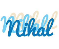 Nihal breeze logo
