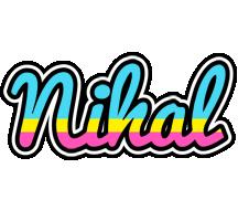 Nihal circus logo