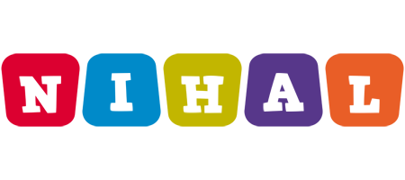 Nihal daycare logo
