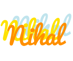 Nihal energy logo