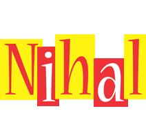 Nihal errors logo